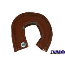 Turbo hővédő T03 Piros